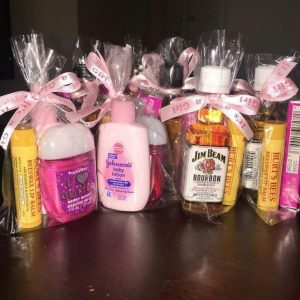 Baby Shower Game Gifts