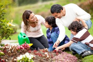 Tips for spending quality time with your child