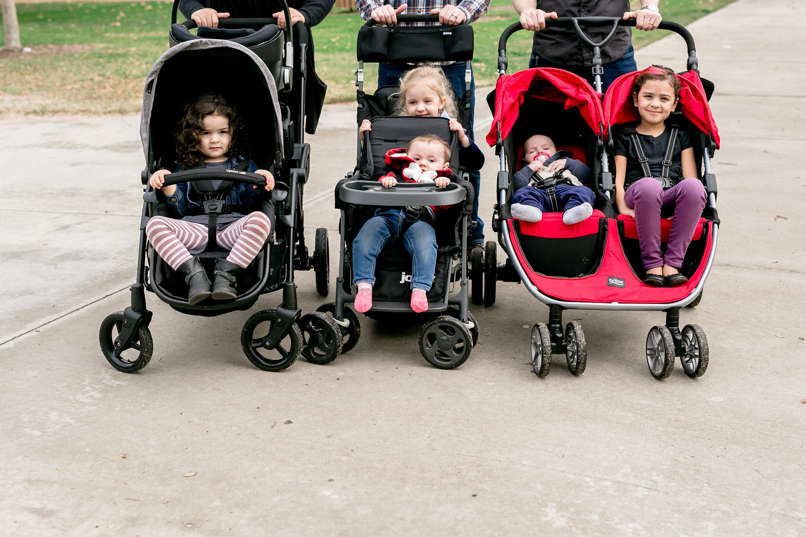 How to buy double jogging stroller for infant and toddler 2020?
