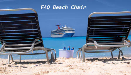 faq beach chair