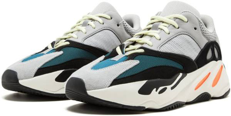 How To Tell Fake Yeezy Boost 700s?