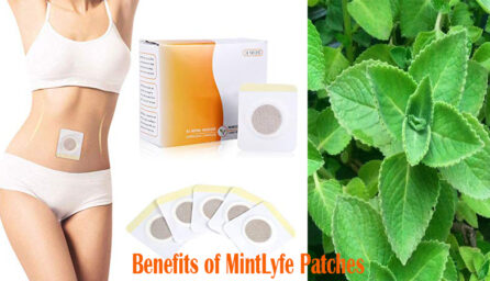 Benefits of MintLyfe Patches