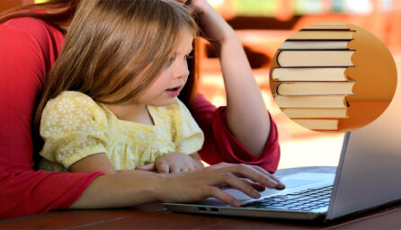 Books for moms going back to work